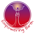 empoweringbirth Mobile Logo